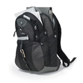 <strong>15.6″ – 17.3″</strong><br>Rugzak kleur Zwart Dicota Mission XL i.p.v. gratis tas – <br><strong>15.6″ – 17.3″</strong><br>Backpack color Black Dicota Mission XL instead of free bag