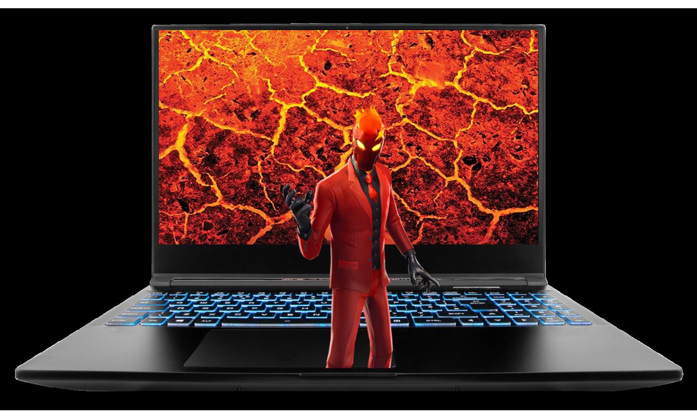 Front open 15.6 inch business gaming notebook / laptop XNB XNotebooks INFERNO TL15 ALU NVIDIA GTX 1650 / RTX 3050 / RTX 3050 Ti CPU INTEL i7-11800H Tongfang GM5TG5O GM5TGEO GM5TGFO